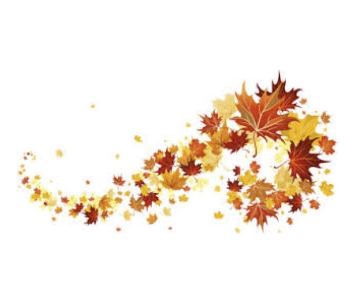 Efterårsferie på forskud